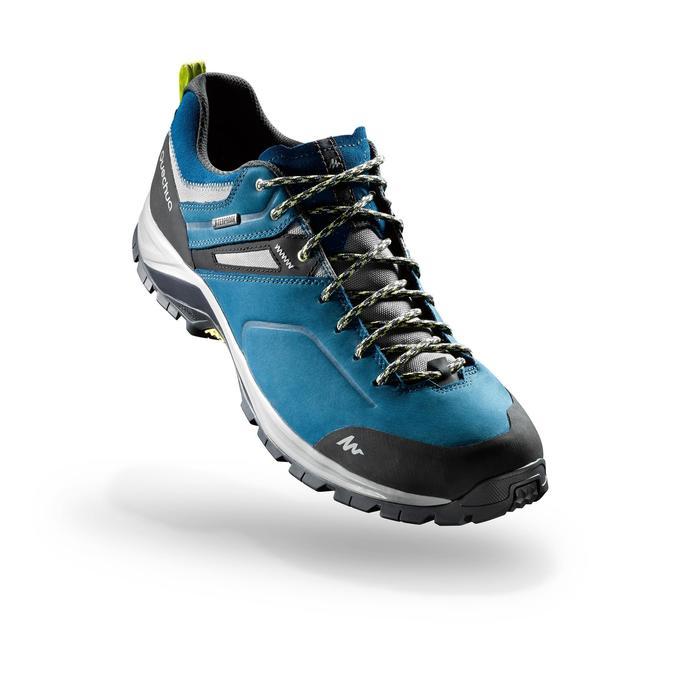 Chaussures de randonnée montagne homme MH500 imperméable - 1331757