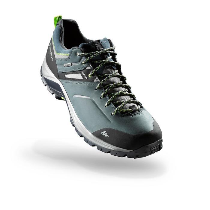 Chaussures de randonnée montagne homme MH500 imperméable - 1331761