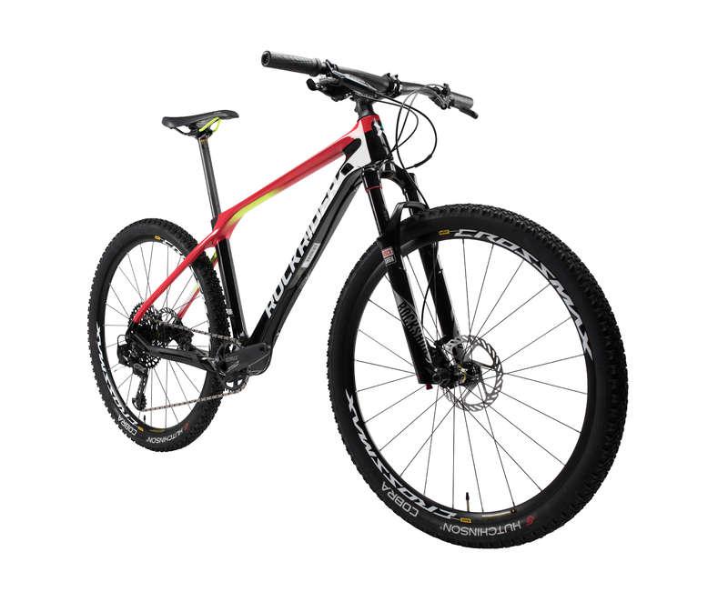 AD CROSS COUNTRY MTB BIKE - XC 900 Carbon Hardtail Mountain Bike - 27.5