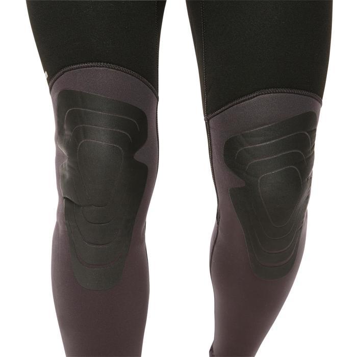 Pantalon Combinaison Chasse sous-marine 5mm Eau temperée Plush - 1331811