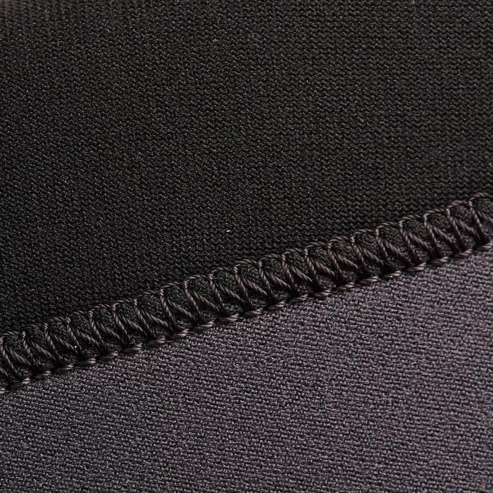 Pantalon Combinaison Chasse sous-marine néoprène plush 5mm Eau temperée