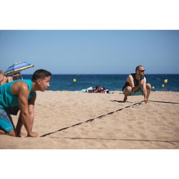 Filet de beach-volley BV300 - 1331867