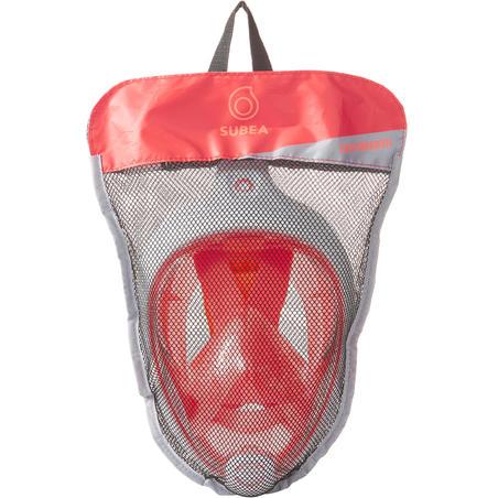 Оригинальная маска Easybreath для сноркелинга
