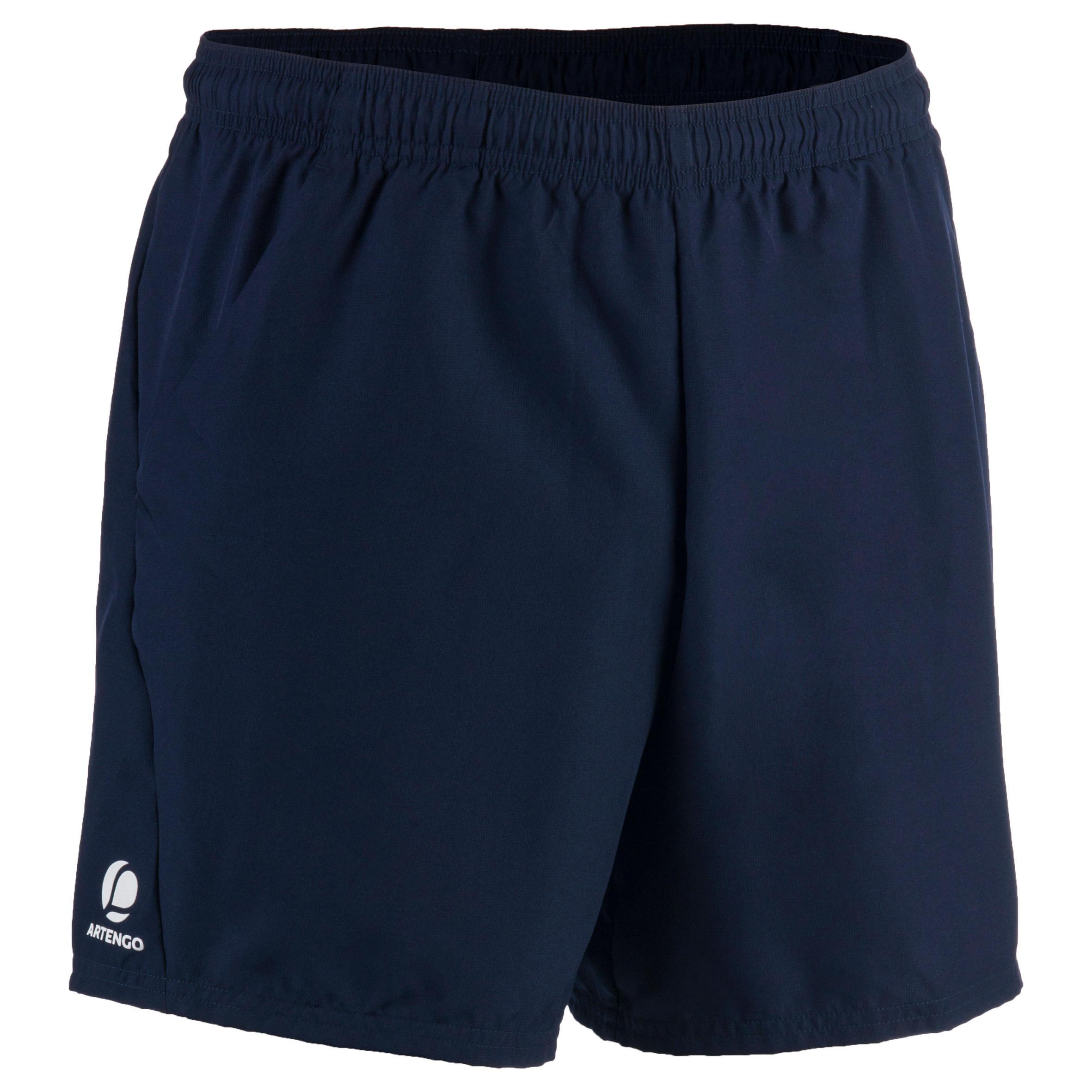 Dry 100 Tennis Shorts - Navy Blue