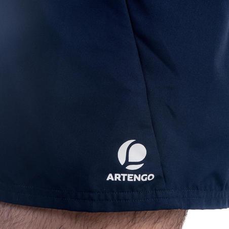 Шорти для тенісу Dry 100 – темно-сині