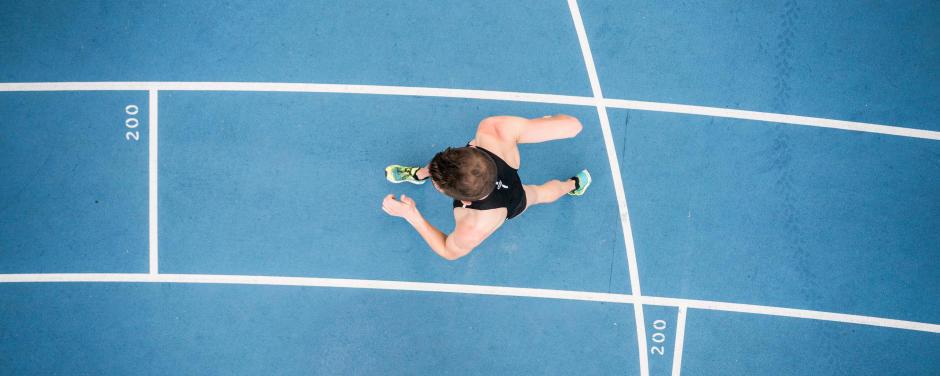 Marche athlétique conseil du mois vitesse