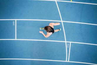 augmenter sa vitesse marche athlétique