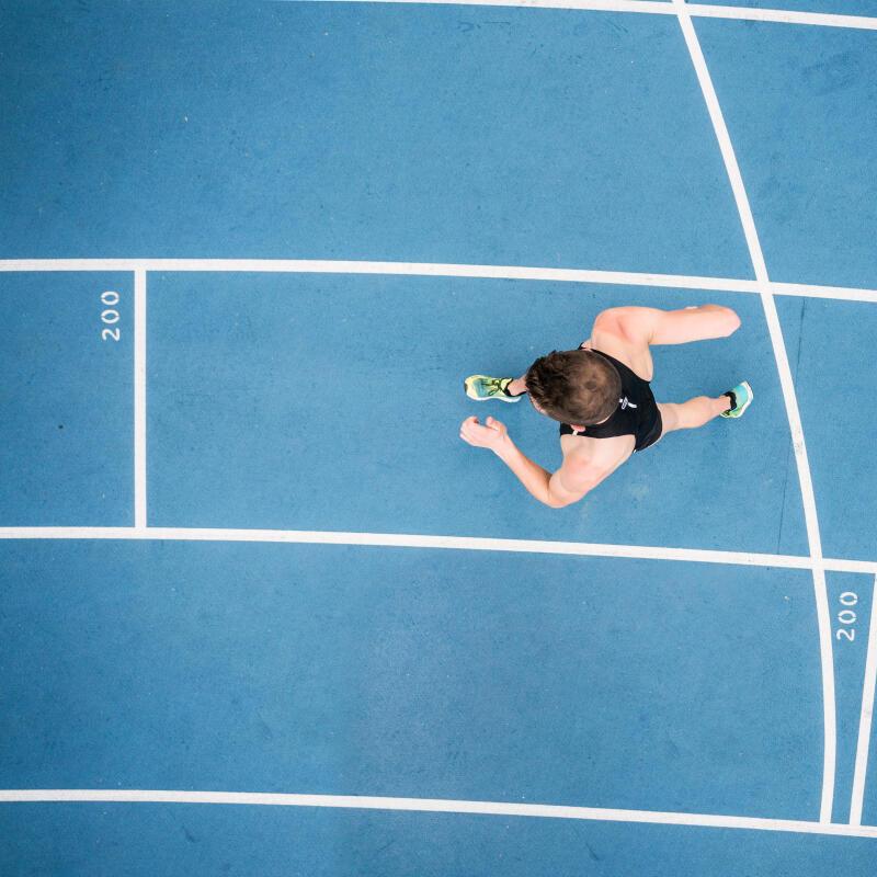 increasing your race walking speed