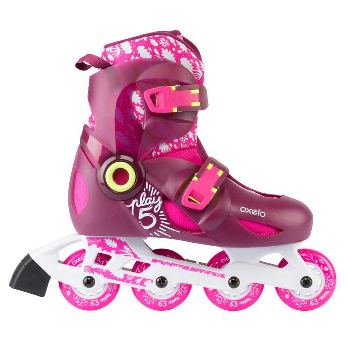 roller enfant PLAY 5 - 1332121
