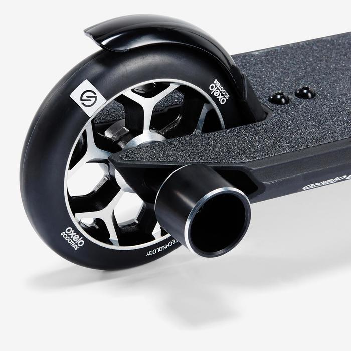 Freestylestep MF 3.6 V5 zwart en koper