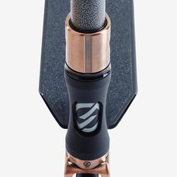 Stunt-Scooter MF3.6 V5 kupfer/schwarz