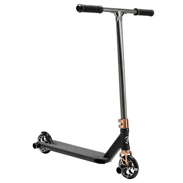 TROTTINETTE FREESTYLE MF3.6 V5 Black & Cuivre - 1332138