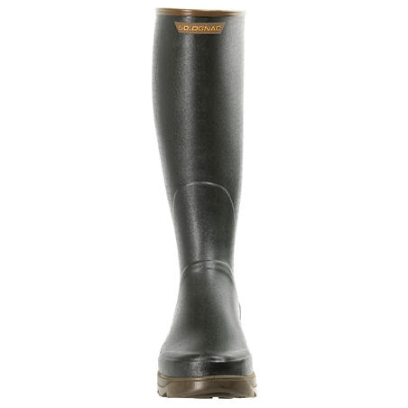 HUNTING RAINBOOTS RENFORT 500 GREEN