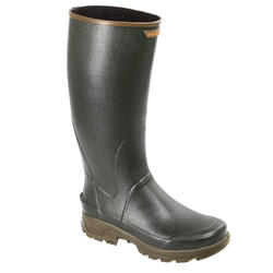 BOTTES CHASSE...