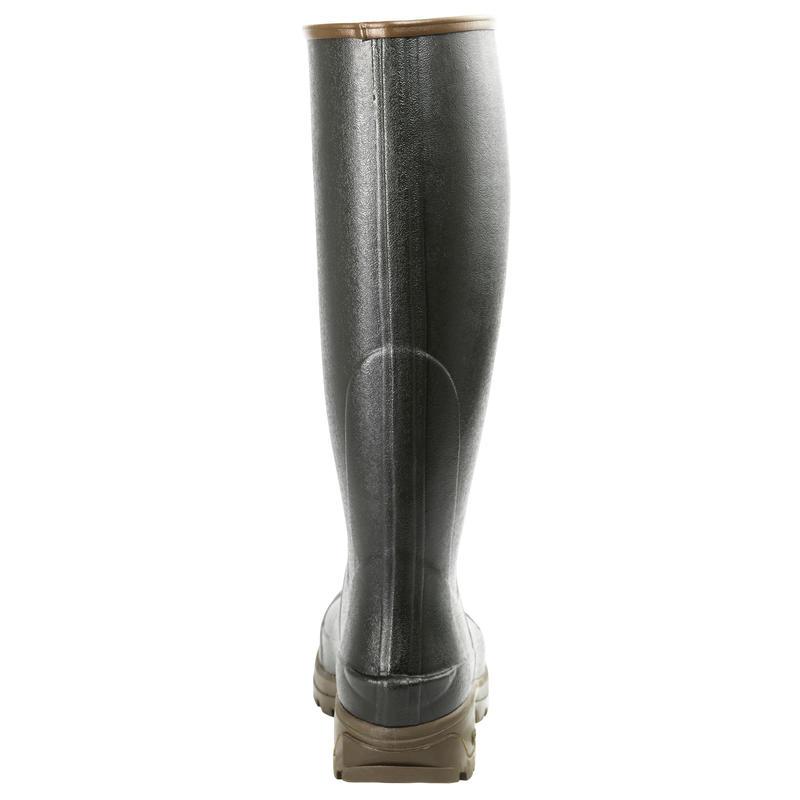 185601157d3f5d Чоботи мисливські Renfort 500 - Зелені: купити чоботи для полювання ...