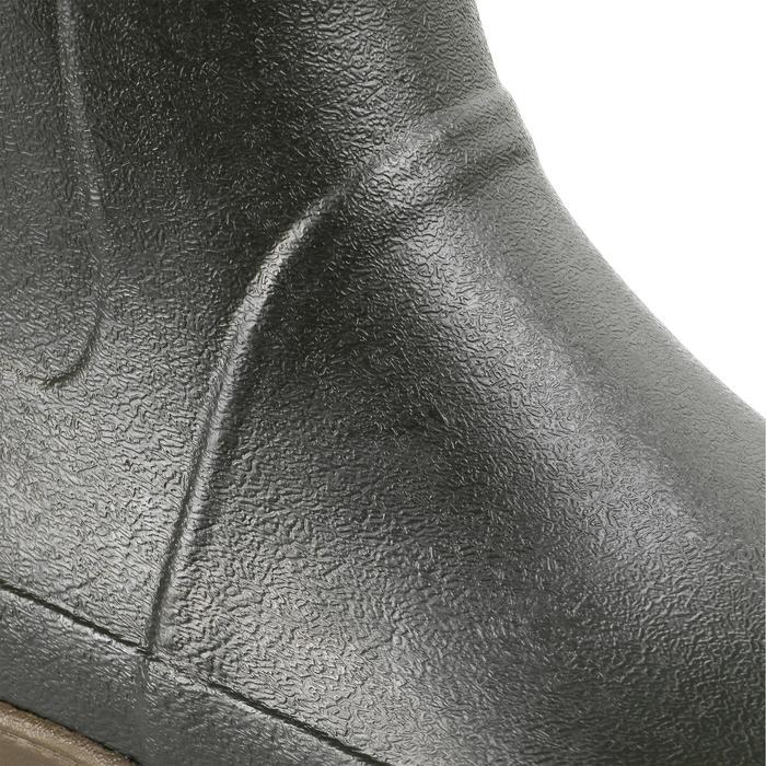 Bottes chasse Renfort 500 vert - 1332162