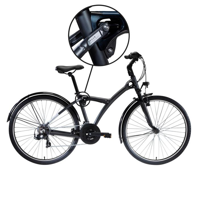 Vélo tout chemin à personnaliser B'Original 900 full suspension - 1332164