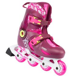 Play 5 Tonic Kids' Skates - Pink