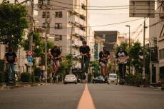 Roller, Inline-Skates, Skateboard