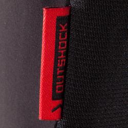 100 Beginner Savate Boxing, Martial Arts, and Full-Contact Karate Shin Guard