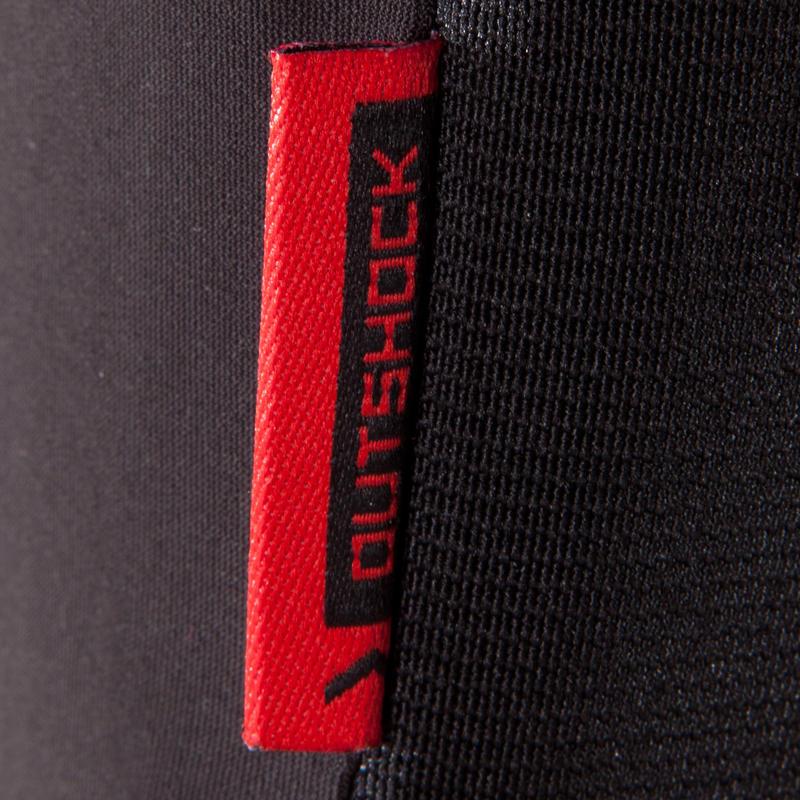 100 Beginner Savate Boxing, Martial Arts and Full-Contact Karate Shin Guard