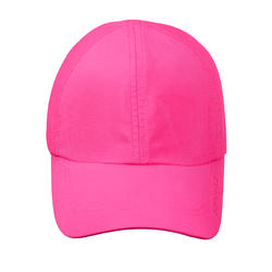 Trek 100 Mountain Trekking Cap - Pink