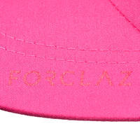 Trek 100 Mountain Trekking Cap - Pink