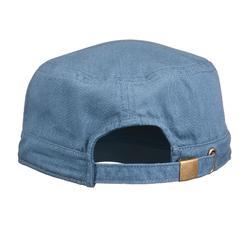 Schirmmütze Cap Travel 500 blau