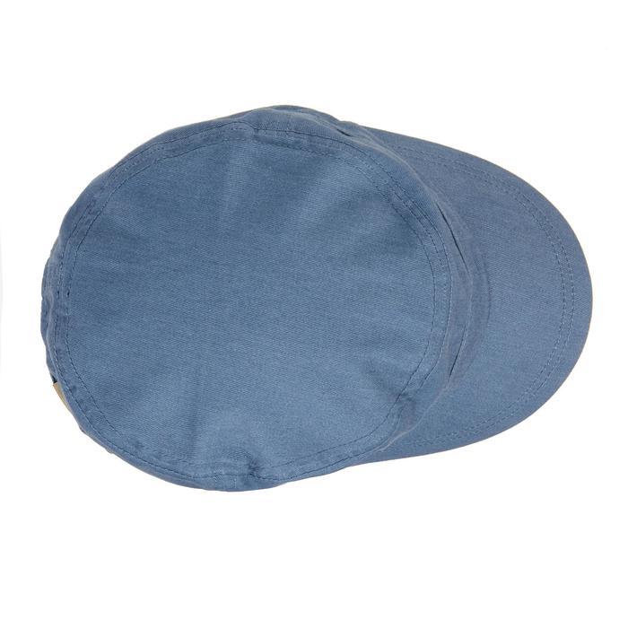 Schirmmütze Trek 500 blau