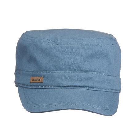 "Ceļojumu trekinga cepure ""Travel 500"", zila"