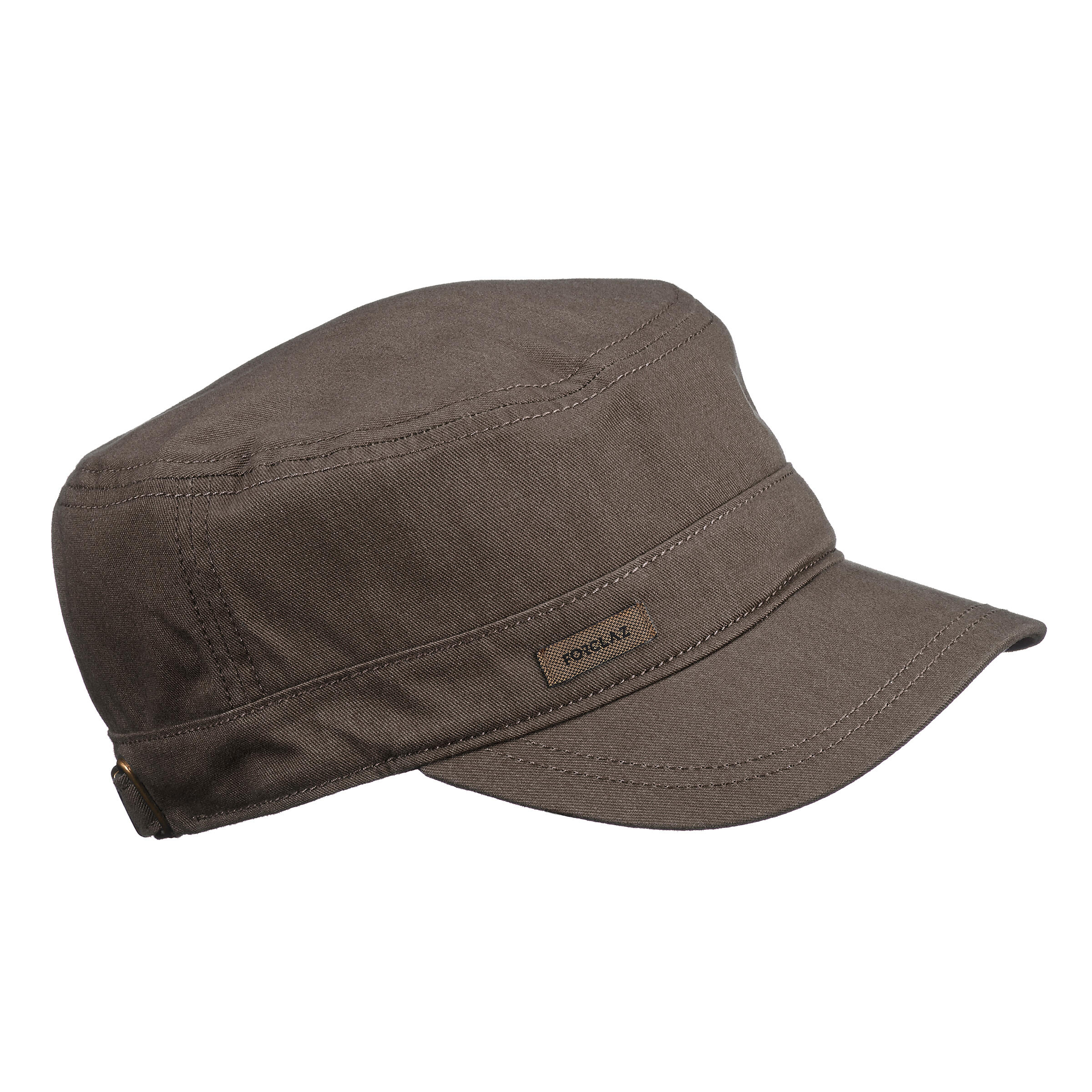 Hiking cap 500 Brown