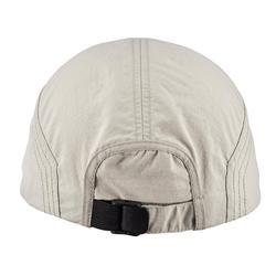Casquette de Trekking montagne TREK 900 anti-UV beige