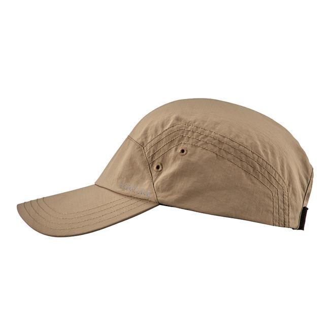 Trek 900 Mountain Trekking UV Protective Cap - Brown