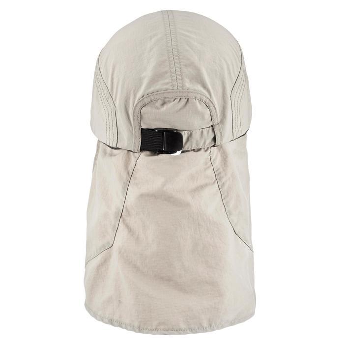 Schirmmütze Trek 900 UV-Schutz beige