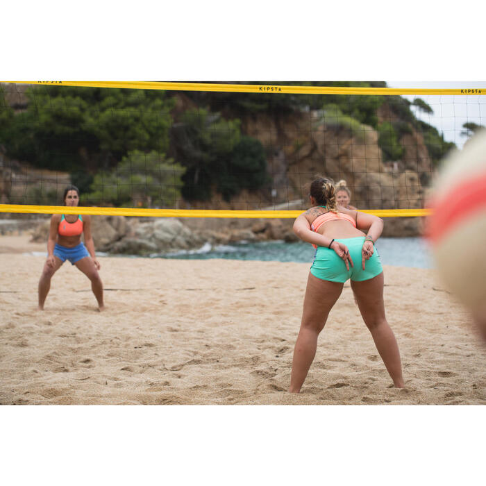 Short de beach-volley femme BV 500 - 1332337