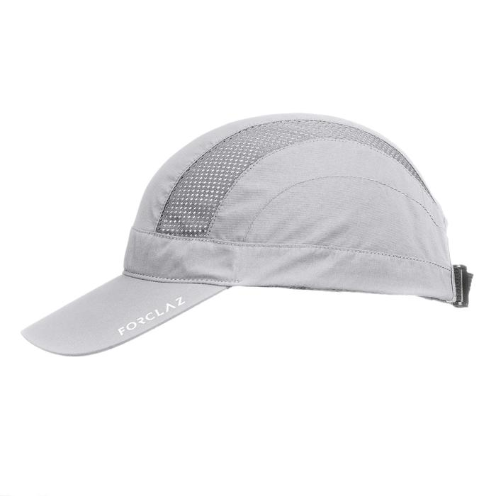 Mountain Trekking Ventilated Cap Trek 500 - Light
