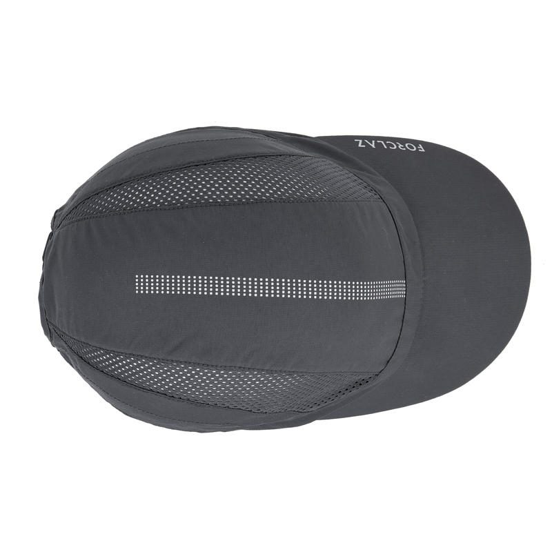 Trek 700 Mountain Trekking Cap - Dark Grey