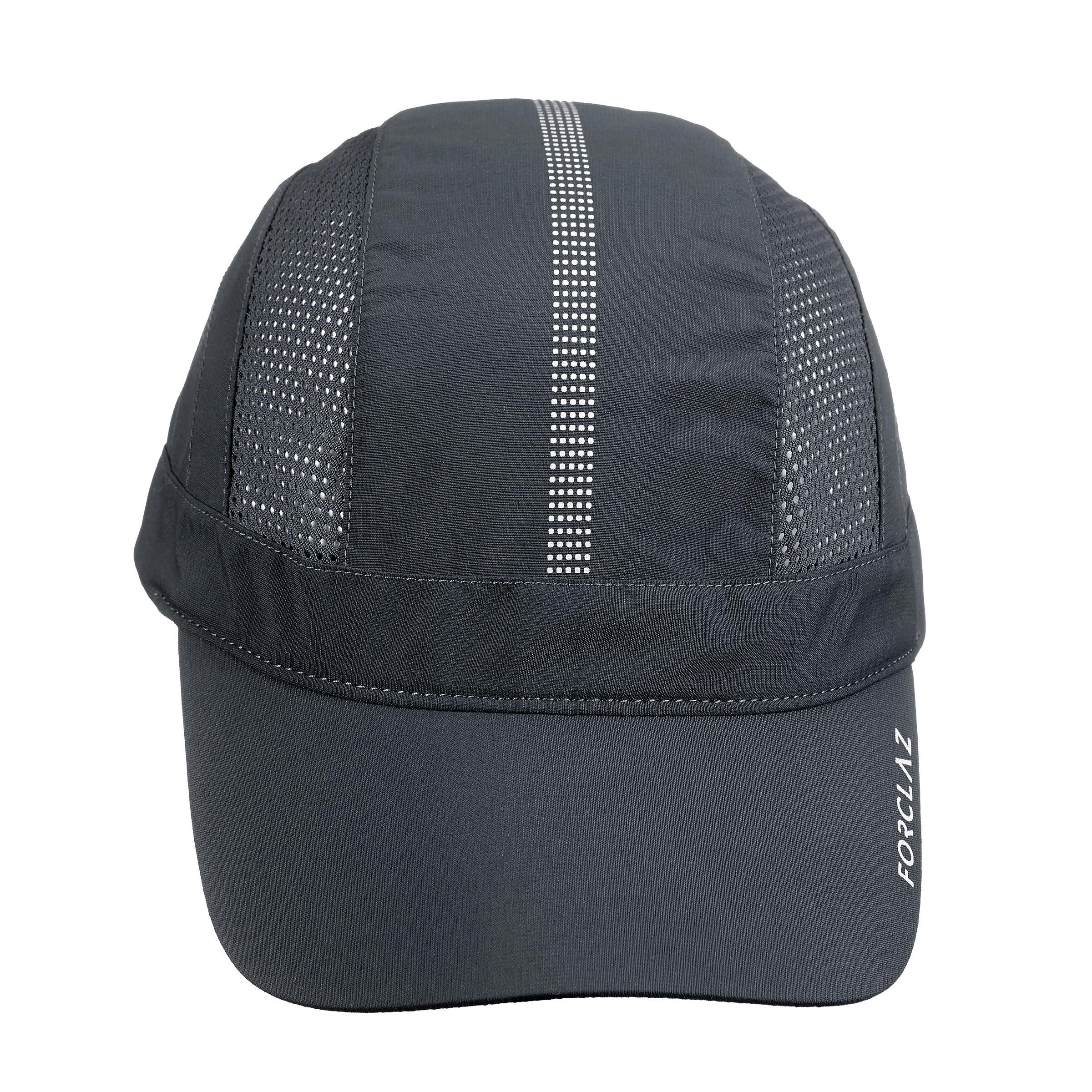 Trek 700 Mountain Trekking Cap - Dark Grey