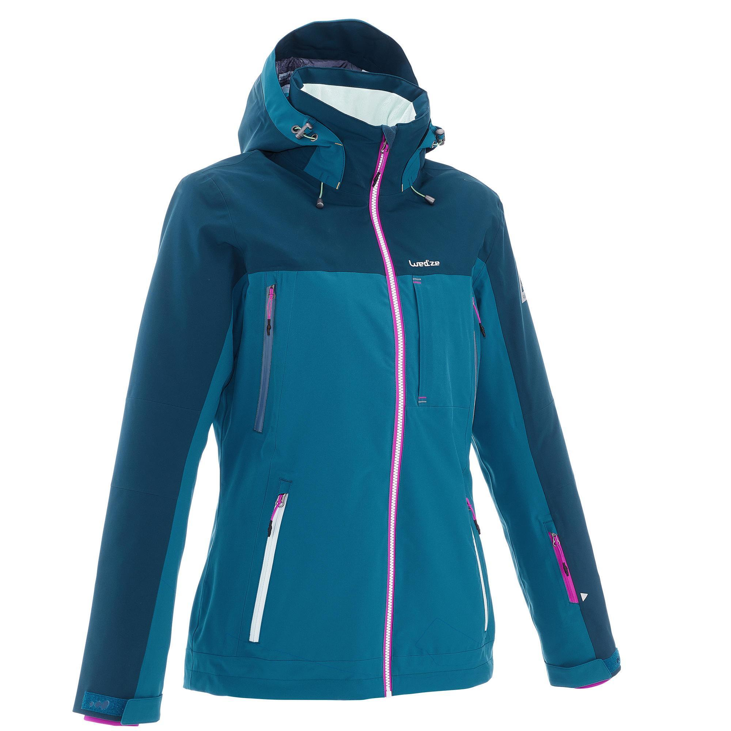 ae013779e98 Abrigos deportivos mujer decathlon – Artículos populares de moda