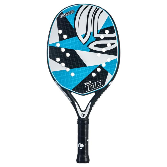 set raquettes Beach Tennis BTR 100 - 1332453
