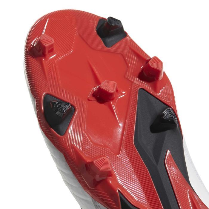 Botas de fútbol adultos Predator 18.3 FG