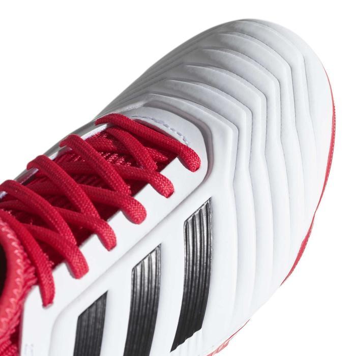 Chaussure de football enfant Predator 18.3 FG noire - 1332470