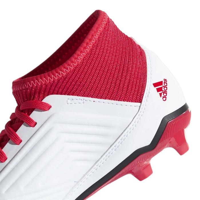 Chaussure de football enfant Predator 18.3 FG noire - 1332471