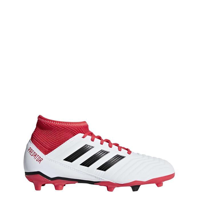Chaussure de football enfant Predator 18.3 FG noire - 1332474