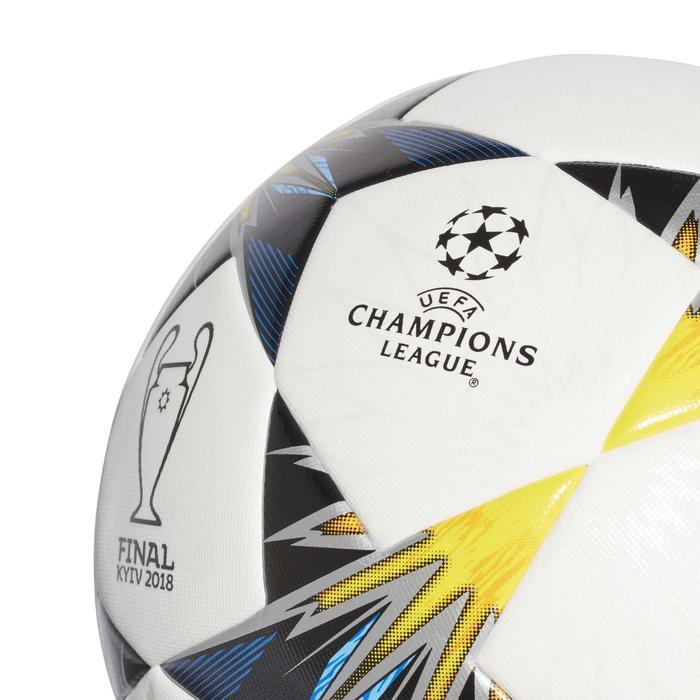Ballon de football Champion's League 2017 taille 5 - 1332477
