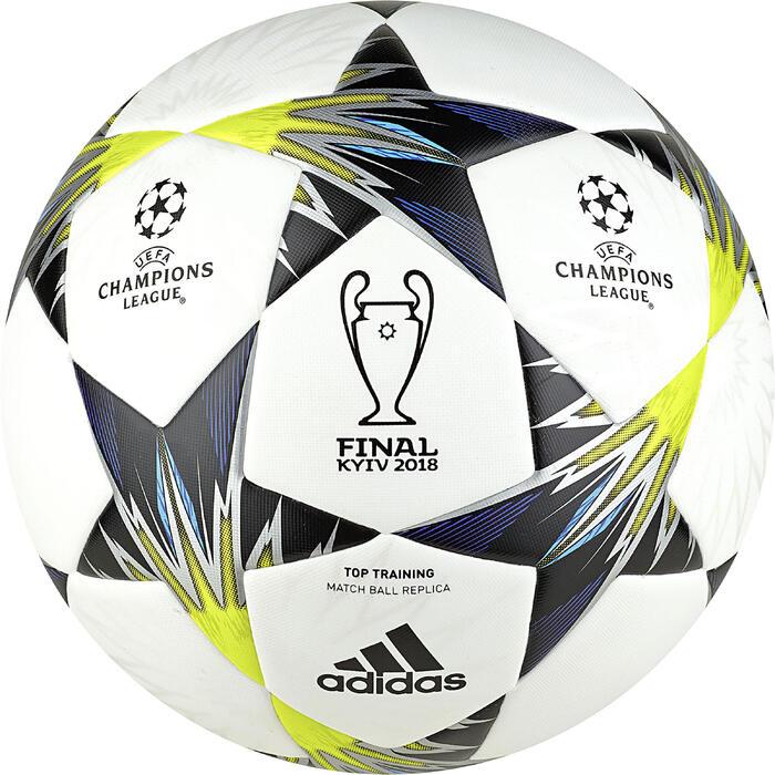 Ballon de football Champion's League 2017 taille 5 - 1332478