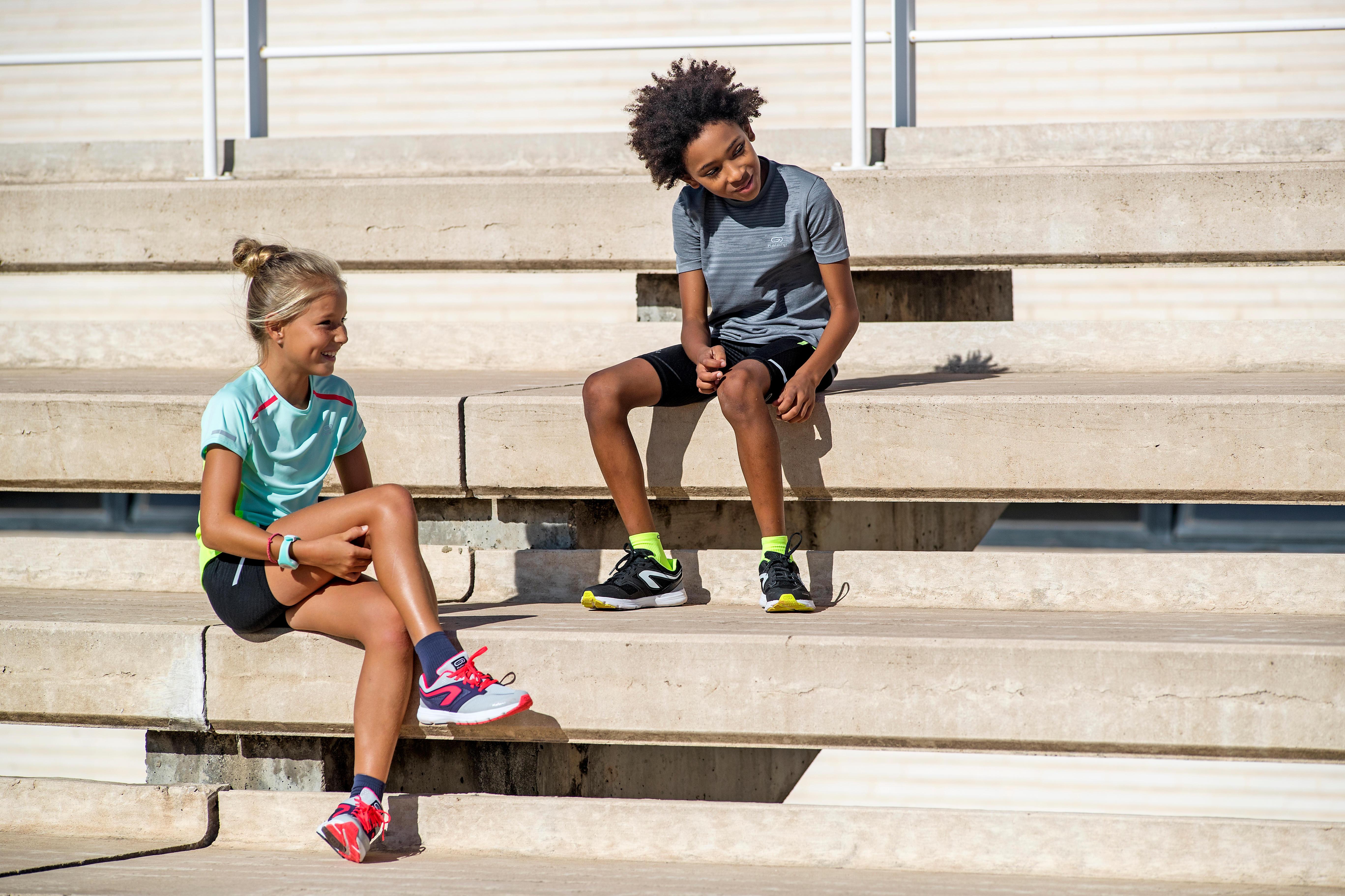 çocuklarda yarış psikolojisi