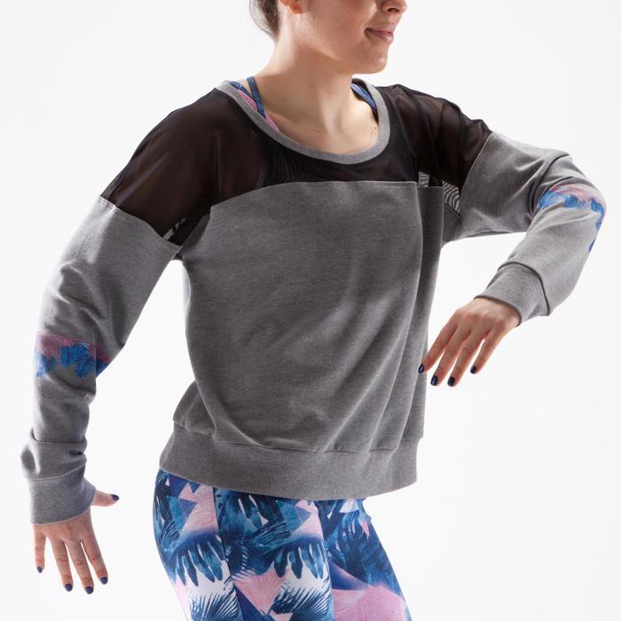 Sweat de danse femme - 1332558