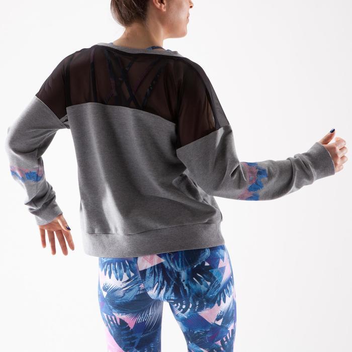 Sweat de danse femme - 1332559