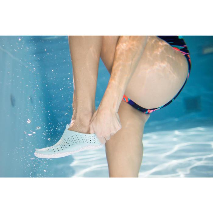 Chausson aquagym aquafitness AQUADOTS - 1332812
